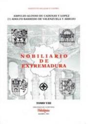 Nobiliario_de_Extremadura_VIII