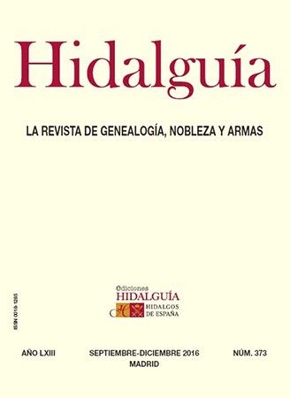 hidalguia373
